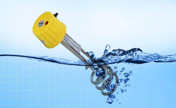 Best Immersion Rods Water Heater in India