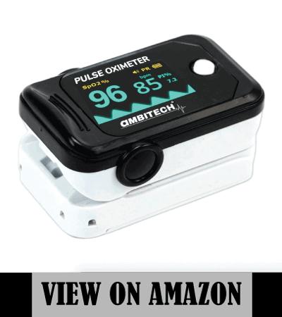 Best Pulse Oximeters in India