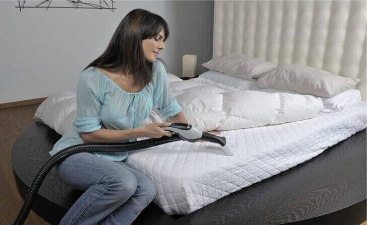 mattress maintenance