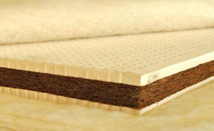 Best coir mattress in India