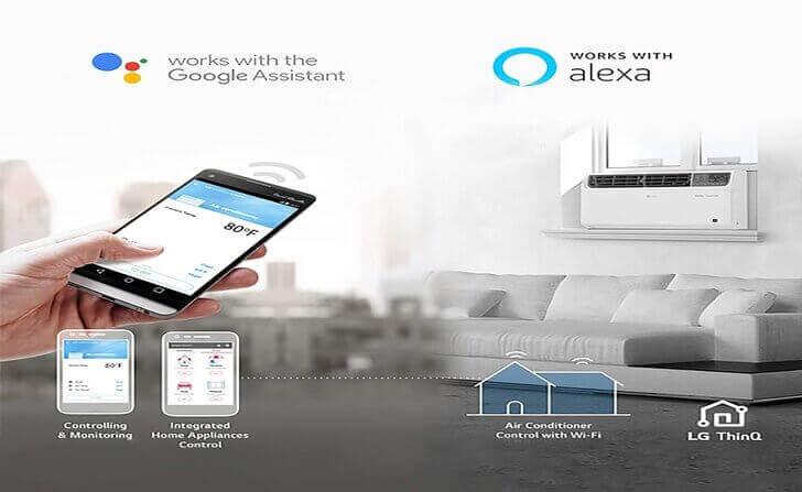 Best Smart Window AC in India
