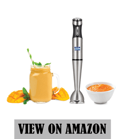 Best Hand Blenders in India