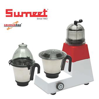 summet best mixer grinder