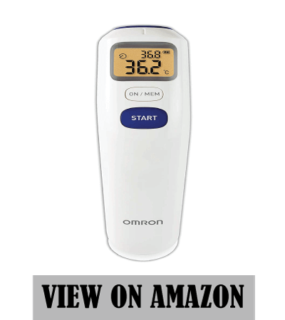 Best Forehead Thermometers in India