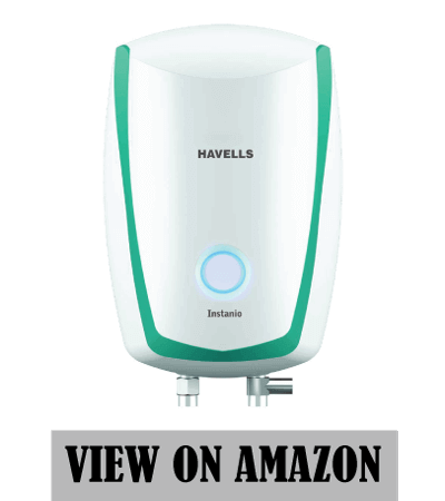 Best Geysers Water Heaters in India
