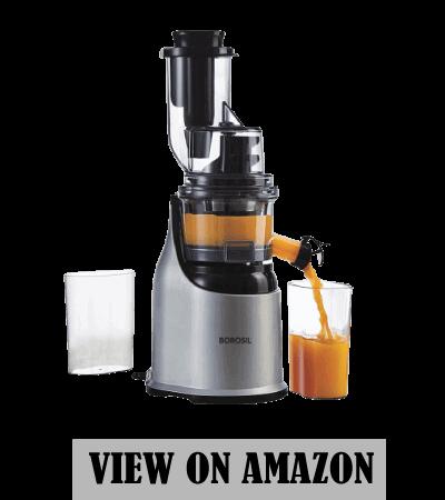 Borosil-cold-press-juicer