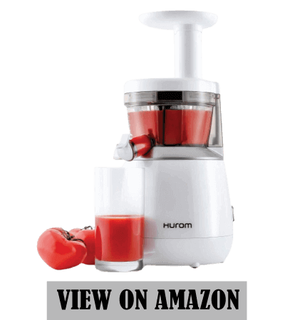 Hurom-cold-press-juicer