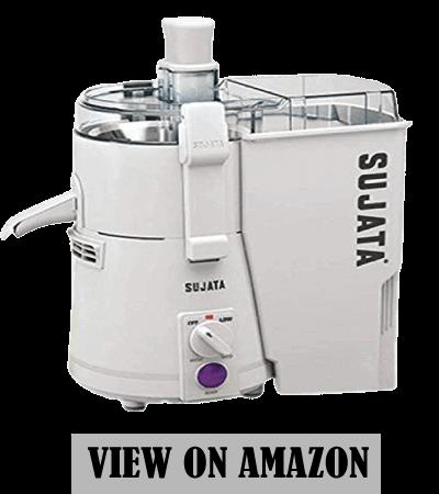 Sujata-Centrifugal -juicer