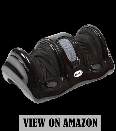 AGARO-33158-Shiatsu-Foot-Massager