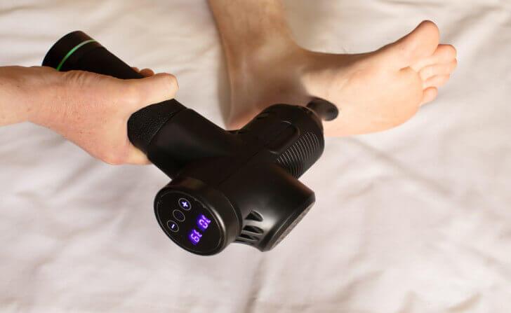 best-compact-foot-massager