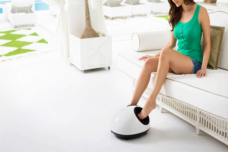 best-foot-massagers-India